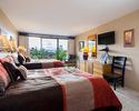 Steamboat CO-Lodging tour-Bronze Tree Condominiums