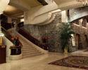 Banff Lake Louise Sunshine-Lodging trek-Fairmont Banff Springs Hotel-1 Bedroom Suite Max Occup 4