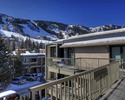 Aspen Colorado-Lodging outing-Chateau Chaumont Condominiums-Standard 2 Bedroom Condominium Max Occup 4