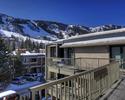 Aspen Colorado-Lodging trek-Chateau Chaumont Condominiums-Deluxe 2 Bedroom Condominium Max Occup 6