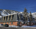 Aspen Colorado-Lodging outing-Chateau Dumont Condominiums