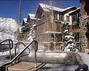 Snowmass Aspen CO-Lodging holiday-Capitol Peak Lodge
