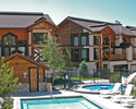 Steamboat CO-Lodging trip-Cross Timbers Townhomes