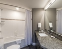 Whistler Blackcomb-Lodging expedition-Crystal Lodge Suites-1 Bedroom Suite Max Occup 4