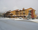 Breckenridge CO-Lodging travel-Der Steirmark Condominiums