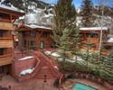 Aspen Colorado-Lodging tour-Fasching Haus Condominiums