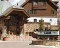 Beaver Creek CO-Lodging travel-Hyatt Mountain Lodge