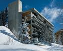 Alta Utah-Lodging weekend-The Inn at Snowbird