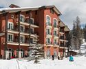 Ski Vacation Package - Ski Free & Stay 5th Night Free.