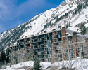 Alta Utah-Lodging holiday-Iron Blosam