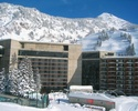 Alta Utah-Lodging excursion-The Lodge at Snowbird
