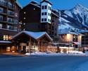 Crested Butte Colorado-Lodging outing-The Lodge at Mountaineer Square - CBMR