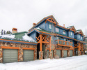 Breckenridge CO-Lodging excursion-Los Pinos Condominiums