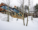 Breckenridge CO-Lodging holiday-Los Pinos Condominiums