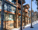 Breckenridge CO-Lodging tour-Los Pinos Condominiums