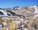 Beaver Creek CO-Lodging trip-Meadows Townhomes-3 Bedroom Den 4 Bath Townhome Max Occup 10