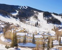 Beaver Creek CO-Lodging travel-Meadows Townhomes-3 Bedroom Den 4 Bath Townhome Max Occup 10
