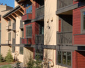 Steamboat CO-Lodging holiday-The Phoenix Condominiums