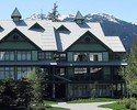 Whistler Blackcomb-Lodging trip-Northstar at Stoney Creek - Whistler Premier-1 Bedroom Condominium Max Occup 4