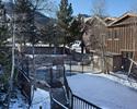 Park City UT-Lodging tour-Snowblaze Condominiums