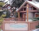 Whistler Blackcomb-Lodging trip-Symphony - Whistler Premier-2 Bedroom Condominium Max Occup 6