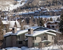 Snowmass Aspen CO-Lodging holiday-Tamarack Townhouses - Destination Resorts