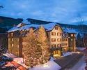 Vail CO-Lodging holiday-Tivoli Lodge