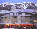 Whistler Blackcomb-Lodging trip-Town Plaza Suites - Whistler Premier-1 Bedroom Condominium Max Occup 4
