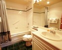 Whistler Blackcomb-Lodging excursion-Town Plaza Suites - Whistler Premier-1 Bedroom Condominium Max Occup 4