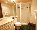 Whistler Blackcomb-Lodging weekend-Town Plaza Suites - Whistler Premier-1 Bedroom Condominium Max Occup 4