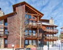 Breckenridge CO-Lodging travel-Tyra II Condominiums