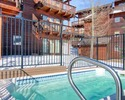 Breckenridge CO-Lodging holiday-Tyra II Condominiums
