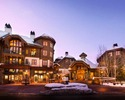 Beaver Creek CO-Lodging trip-Villa Montane Townhomes-2 Bedroom Flat Max Occup 6