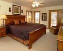Beaver Creek CO-Lodging excursion-Villa Montane Townhomes-2 Bedroom Flat Max Occup 6