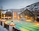 Vail CO-Lodging travel-Vail Racquet Club Mountain Resort