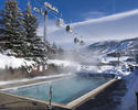 Steamboat CO-Lodging holiday-The West Condominiums
