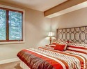 Breckenridge CO-Lodging trek-Westridge Townhomes