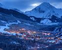 Snowmass Aspen CO-Lodging tour-Holiday Inn Express - Snowmass Village