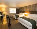 Park City UT-Lodging vacation-Doubletree by Hilton Park City - The Yarrow