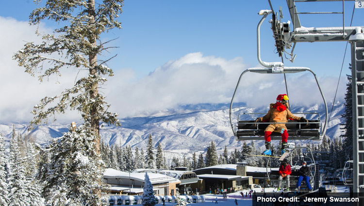 Ski Vacation Package - Snowmass, CO