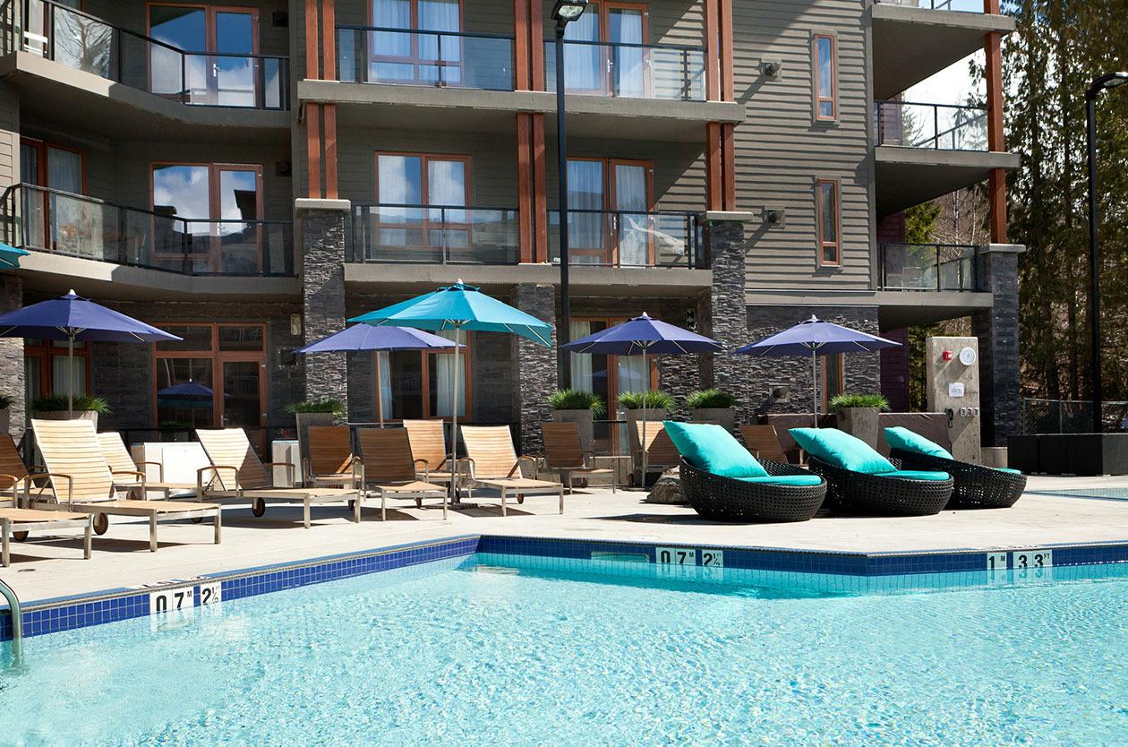 sutton place hotel revelstoke. Black Bedroom Furniture Sets. Home Design Ideas