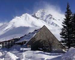 Ski Vacation Package - Hotel Acuario