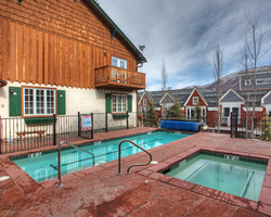 Aspen Colorado-Lodging travel-Alpenblick Condominiums