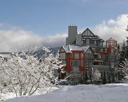 Whistler Blackcomb-Lodging tour-Alpenglow - Whistler Premier-1 Bedroom Condominium Max Occup 4