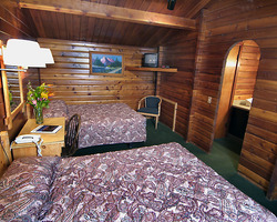 Jackson Hole-Lodging expedition-Antler Inn