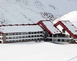 Ski Vacation Package - Hotel Aries