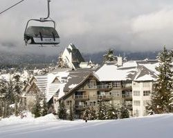 Whistler Blackcomb-Lodging excursion-Aspens on Blackcomb - ResortQuest