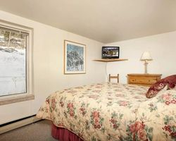 Keystone CO-Lodging outing-Aspen Ridge Condominiums-3 Bedroom