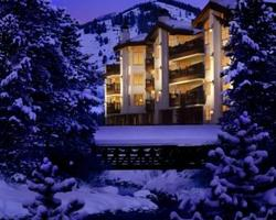 Vail CO-Lodging travel-Austria Haus