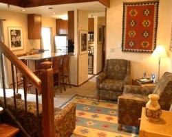 Crested Butte Colorado-Lodging holiday-Axtel Condominiums - CBMR